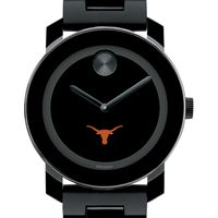 University of Texas Men's Movado BOLD with Bracelet