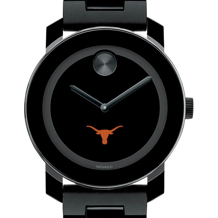 Texas Men's Movado BOLD with Bracelet - Image 1