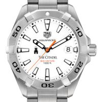 Citadel Men's TAG Heuer Steel Aquaracer