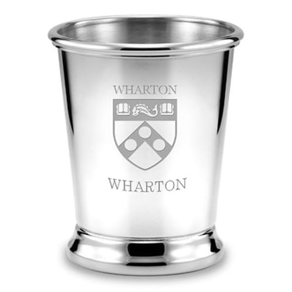 Wharton Pewter Julep Cup