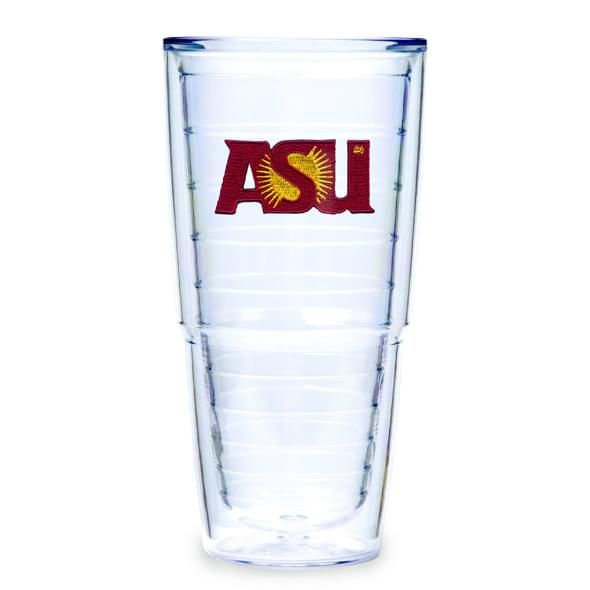 Arizona State 24 oz Tervis Tumblers - Set of 4 - Image 2
