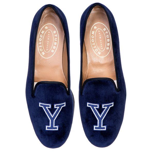 Yale Stubbs & Wootton Women's Slipper - Image 1