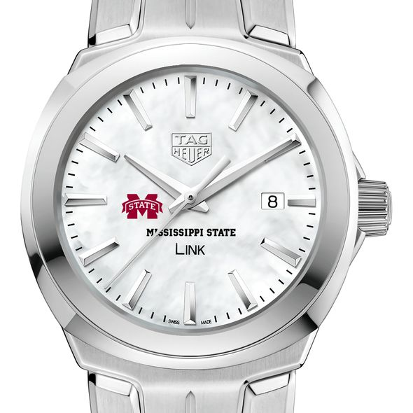 Mississippi State TAG Heuer LINK for Women