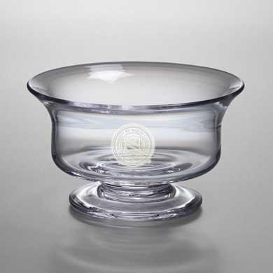 North Carolina Medium Glass Revere Bowl by Simon Pearce