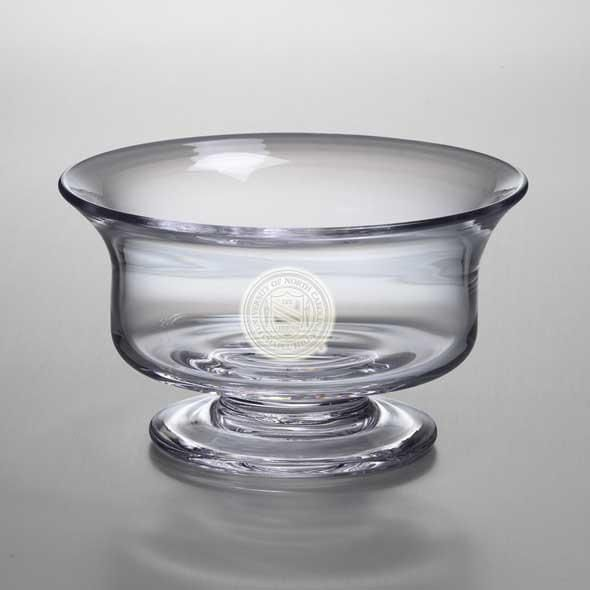 North Carolina Medium Glass Revere Bowl by Simon Pearce - Image 2