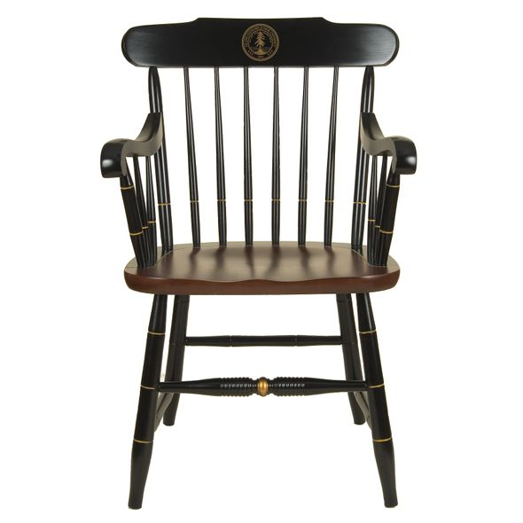 Stanford Captain's Chair by Hitchcock