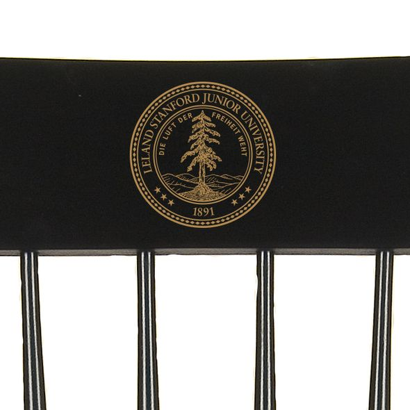 Stanford Captain's Chair by Hitchcock - Image 2
