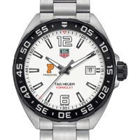 Princeton University Men's TAG Heuer Formula 1