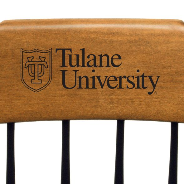 Tulane Captain's Chair by Standard Chair - Image 2