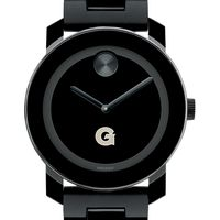 Georgetown University Men's Movado BOLD with Bracelet