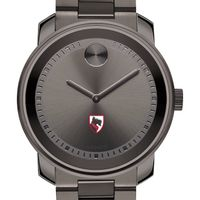 Carnegie Mellon University Men's Movado BOLD Gunmetal Grey