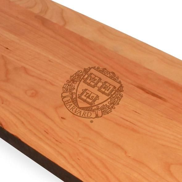 Harvard Cherry Entertaining Board - Image 2