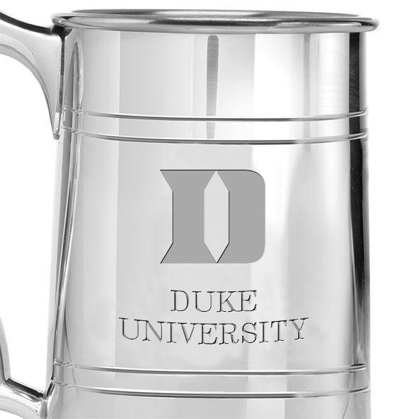 Duke Pewter Stein - Image 2