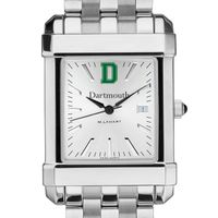 Dartmouth College Men's Collegiate Watch w/ Bracelet