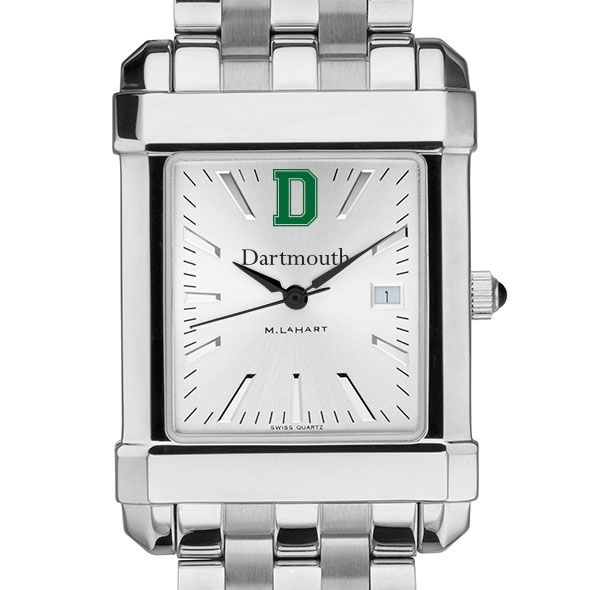 Dartmouth College Men's Collegiate Watch w/ Bracelet - Image 1
