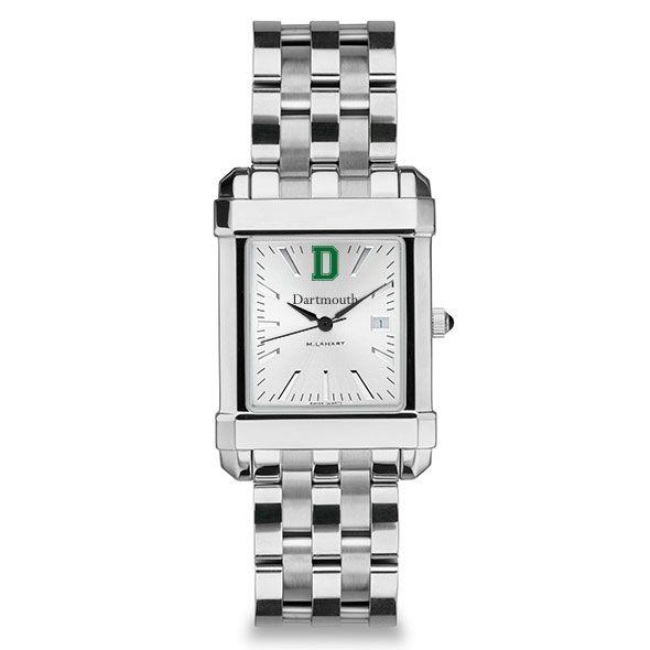Dartmouth College Men's Collegiate Watch w/ Bracelet - Image 2