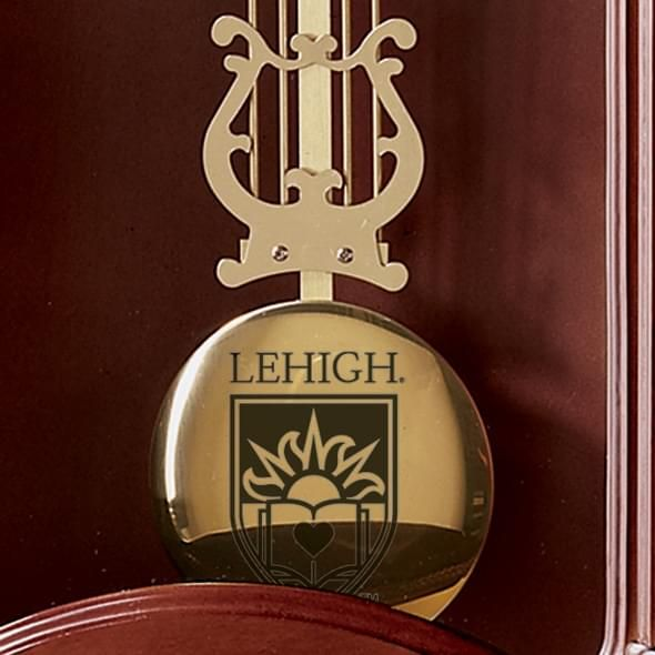 Lehigh Howard Miller Wall Clock - Image 2