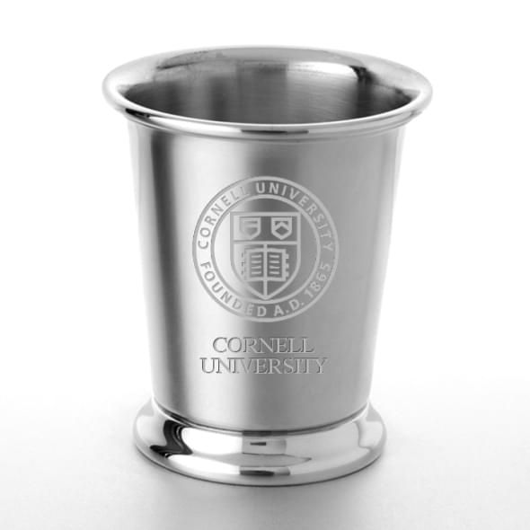 Cornell Pewter Julep Cup