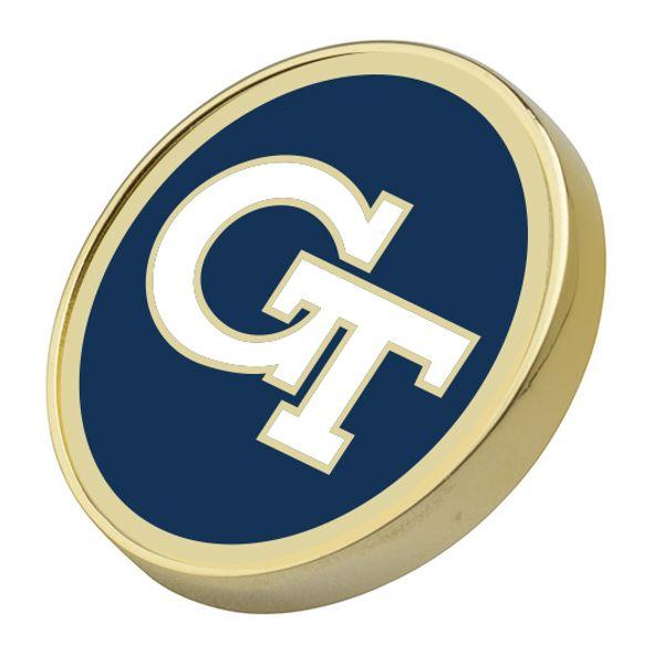 Georgia Tech Lapel Pin - Image 2