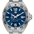 USAFA Men's TAG Heuer Formula 1 with Blue Dial - Image 1