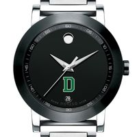 Dartmouth College Men's Movado Museum Sport Bracelet