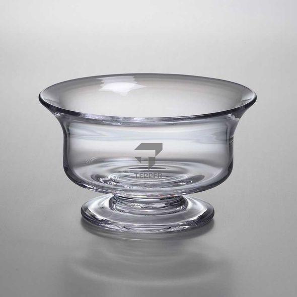 Tepper Small Revere Celebration Bowl by Simon Pearce - Image 1