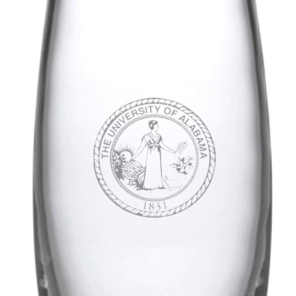 Alabama Glass Addison Vase by Simon Pearce - Image 2