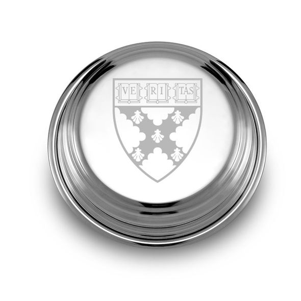 HBS Pewter Paperweight