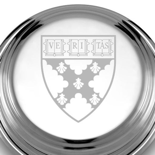 HBS Pewter Paperweight - Image 2