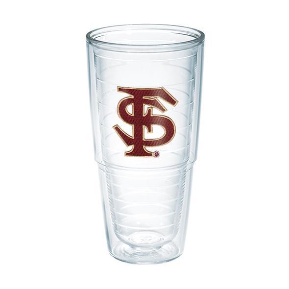 Florida State 24 oz. Tervis Tumblers - Set of 4