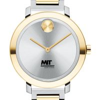 MIT Sloan School of Management Women's Movado Two-Tone Bold 34