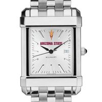 Arizona State Men's Collegiate Watch w/ Bracelet