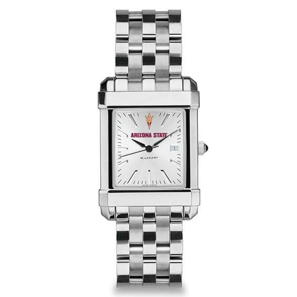 Arizona State Men's Collegiate Watch w/ Bracelet - Image 2