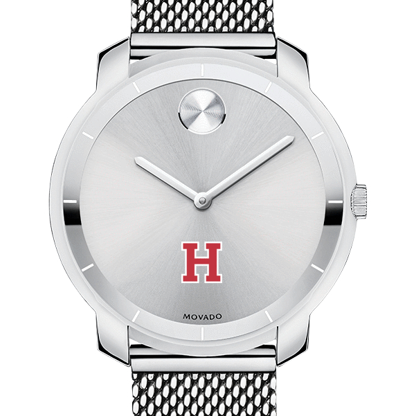 Harvard Women's Movado Stainless Bold 36