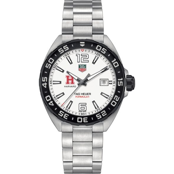 Harvard University Men's TAG Heuer Formula 1 - Image 2