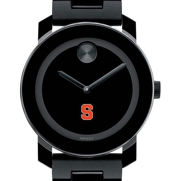 Syracuse University Men's Movado BOLD with Bracelet - Image 1