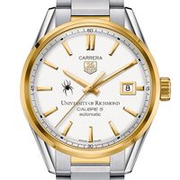 University of Richmond Men's TAG Heuer Two-Tone Carrera with Bracelet