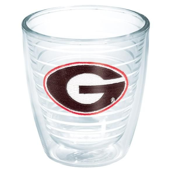 Georgia 12 oz. Tervis Tumblers - Set of 4 - Image 2