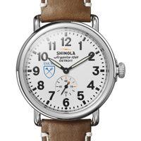 Emory Shinola Watch, The Runwell 41mm White Dial