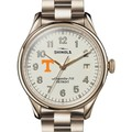 Tennessee Shinola Watch, The Vinton 38mm Ivory Dial - Image 1