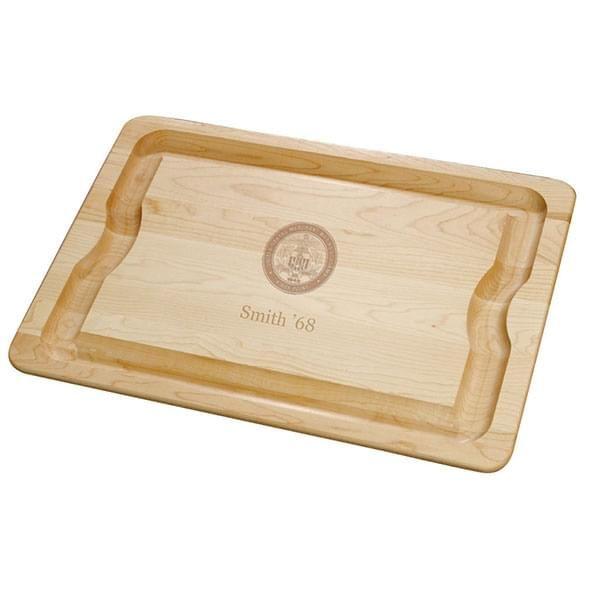 USMMA Maple Cutting Board