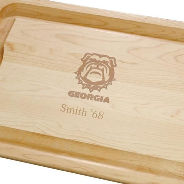 Georgia Maple Cutting Board - Image 2