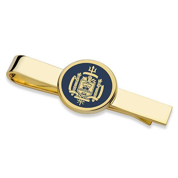 Naval Academy Tie Clip