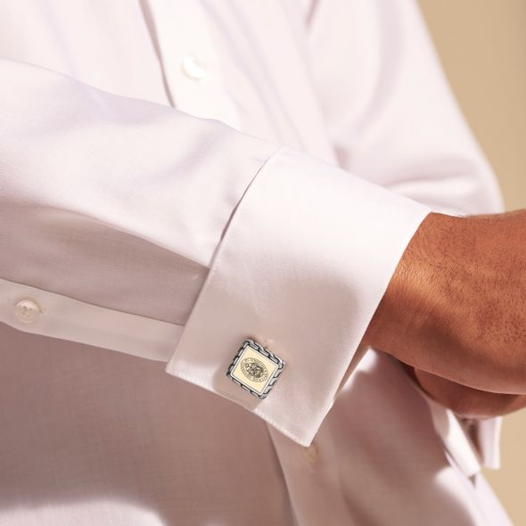 Tennessee Cufflinks by John Hardy with 18K Gold - Image 1