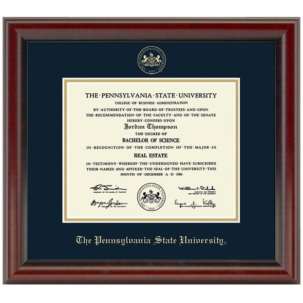 Penn State Graduation Gifts - Only at M.LaHart