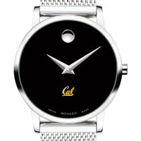 Berkeley Women's Movado Museum with Mesh Bracelet