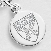 HBS Sterling Silver Charm