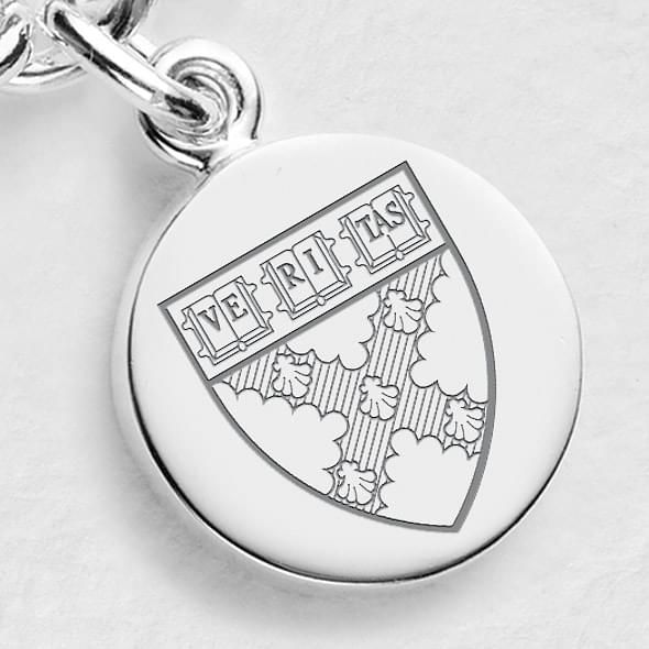 HBS Sterling Silver Charm - Image 2