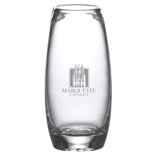 Marquette Addison Glass Vase by Simon Pearce