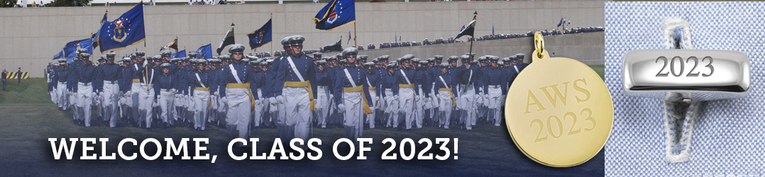 Welcome, Class of 2023